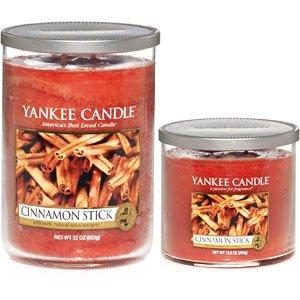 Yankee Candle Multi Wick Candle (Cinnamon Stick) Large (22oz)