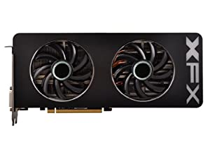 XFX Double D R9 290 947MHz 4GB DDR5 DP HDMI 2XDVI Graphics Cards R9290AEDFD by XFX