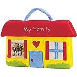 """Enesco My Family 7"""" Photo Album"""
