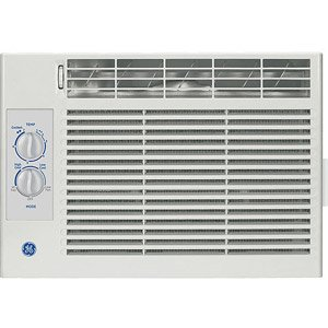 General Electric 5,000 BTU Window air conditioner at Amazon.com