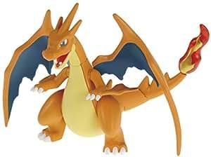 Bandai Pokemon Plastic Model Collection select series Mega Charizard Y