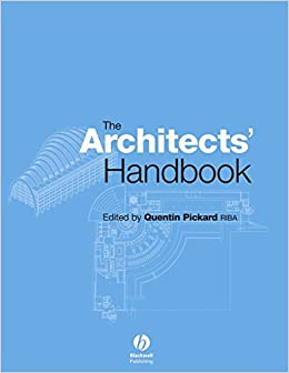 The architects handbook pickard for Find architects online