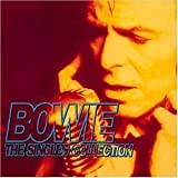 Bowie Singles Collection [CASSETTE] by David Bowie