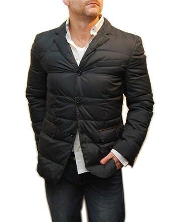 Buy Ralph Lauren Black Label Mens Quilted Down Puffer Sport Coat Blazer Jacket Small by RALPH LAUREN