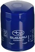 Subaru 15208AA15A Oil Filter by Subaru