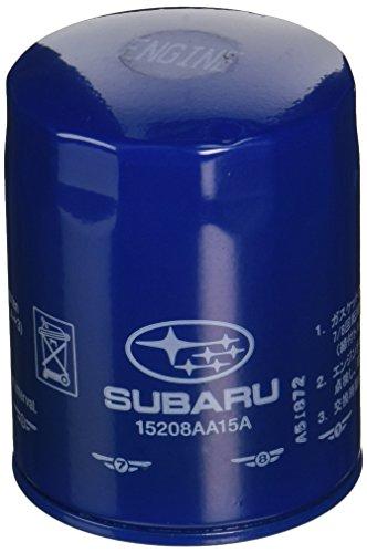 Subaru 15208AA15A Oil Filter (Subaru Outback Oil Filter compare prices)
