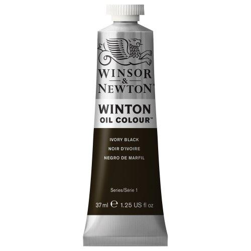 winsor-newton-37ml-winton-oil-colour-tube-ivory-black