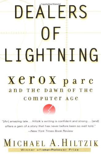 Lightning - Chapter 6 Summary & Analysis