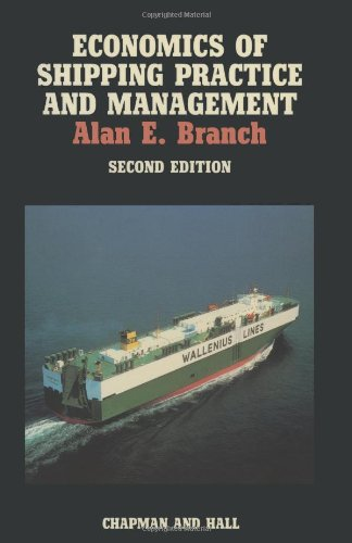 经济学的航运实务和管理