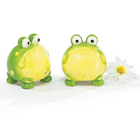 High Quality Frog Themed Kitchen Decor