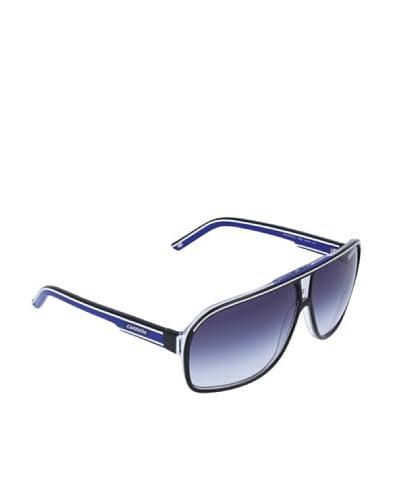 Carrera Gafas de Sol GRAND PRIX 2 08T5C_T5C-64 Negro / Azul