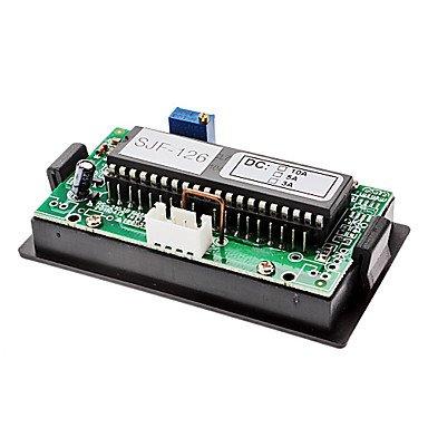 Dc 5V Electric Current Digital Meter