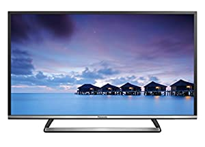 Panasonic TX-40CS520B 40 inch Full HD Smart 1080p LED TV with Freetime - Black