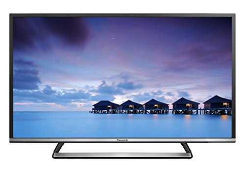 Panasonic TX-40CS520B 40 inch Full HD 1080p Smart LED TV (Built-in Wi-Fi, Freetime, Backlight Dimming)