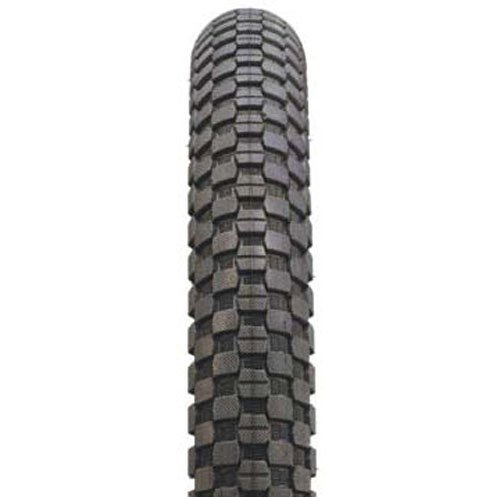 Kenda K-Rad Standard BMX/Mountain/Commuting Bike Tire (Standard, Wire Beaded, 20x2.125)