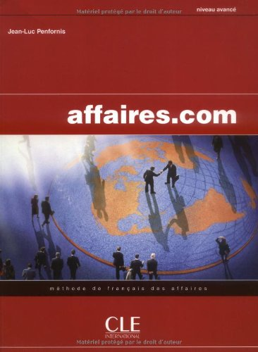 Affaires.com (French Edition)