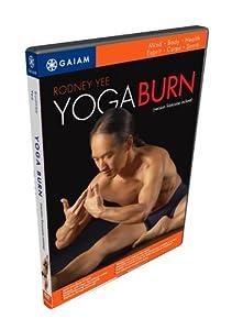 Yoga Burn/V.F. - DVD