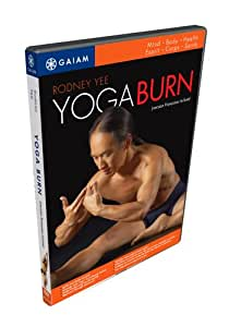 Yoga Burn/V.F. - DVD