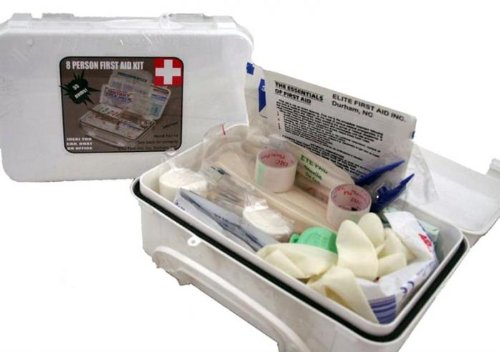 Buy General Purpose First Aid Kit Now!