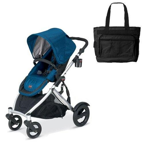 Britax Be Ready front-533966