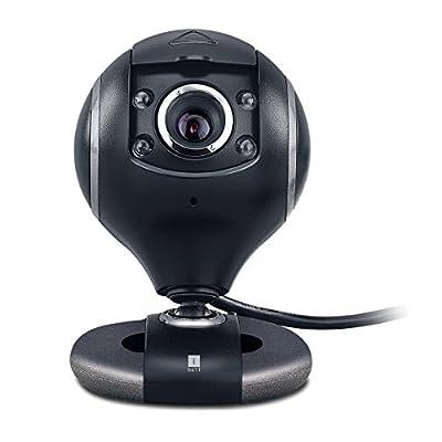 iBall Face2Face ROBO K20 Webcamera
