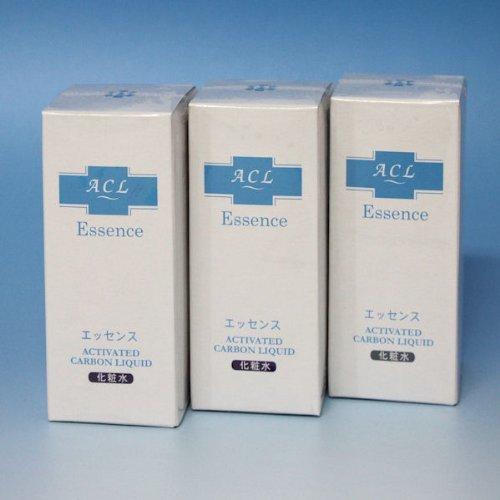 ACL アクル エッセンス〔保湿化粧品〕50cc+5mLサンプル2本増量