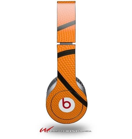 Wraptorskinz Basketball Decal Style Skin For Genuine Beats Solo Hd Headphones