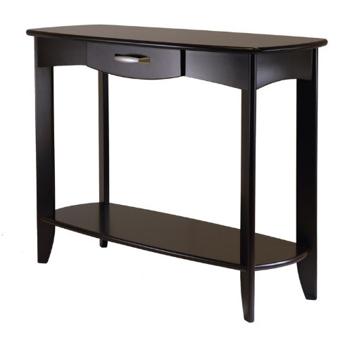 Cheap Danica Console Table By Winsome Wood (B00563NPYE)