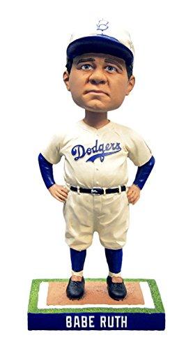 Dodgers Babe Ruth 2014 Bobblehead Sga