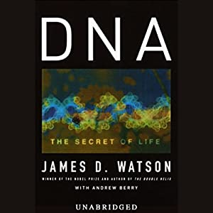 DNA Audiobook