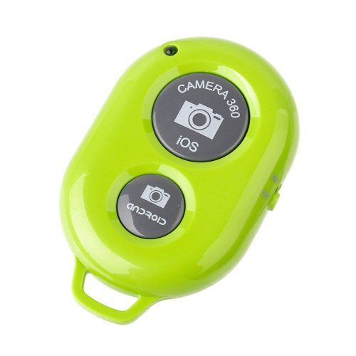 Bluetooth Shutter Release Android
