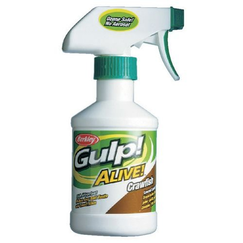 Berkley GSP8-CRF Gulp! Alive! Fishing Attractant