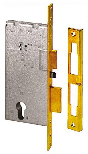 Cisa 11540-40 Serratura Elettrica per Cancello 12011, Entrata 40 mm