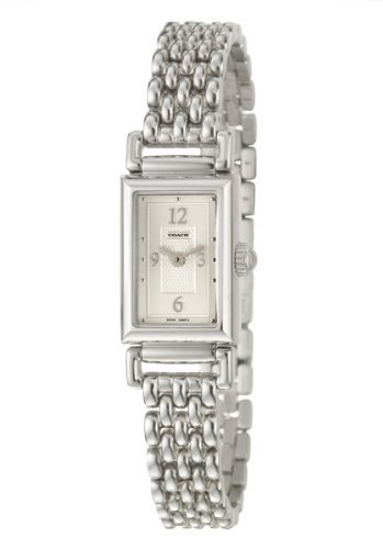 Coach Madison Women's Quartz Watch 14100024