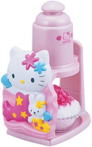 Hello Kitty Electric Snow Cone Maker DIS-1254KT (Snow Cone Maker G compare prices)