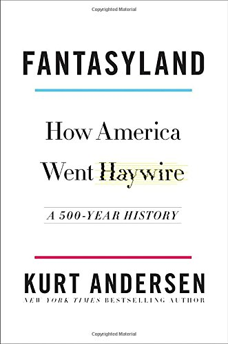Fantasyland America Haywire