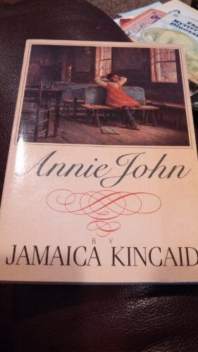 a summary of annie john a novel by jamaica kincaid Read annie john by jamaica kincaid by jamaica kincaid for free with a 30 day free trial read ebook on the web, ipad, iphone and android.