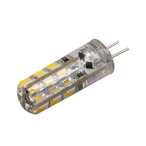 Sungetace Led Light Dc 12V 2W G4 Warm White