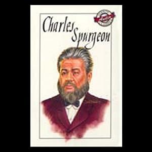 Charles Spurgeon | [Charles Spurgeon]