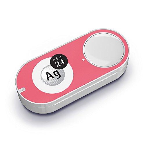 エージーデオ24 Dash Button