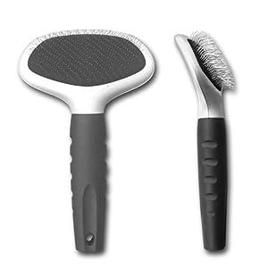 Resco Pro-Series Slicker Brush, Large