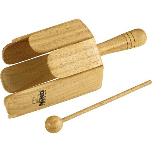 Meinl NINO556 Wood Stirring Drum