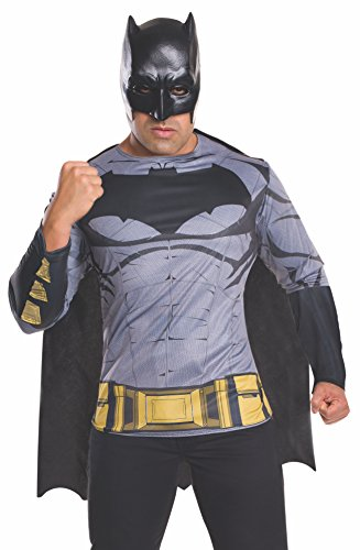 Men's Batman v Superman: Dawn of Justice Batman Costume
