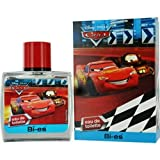 Disney Pixar Cars Kids Eau De Toilette Spray, 3.3 Ounce