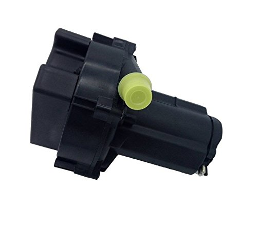 Emission control secondary smog air pump fits mercedes for Mercedes benz secondary air pump