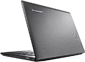 Lenovo 80G000D4IN 15.6-inch Laptop (Celeron-N2840/2GB/500GB/DOS/Integrated Graphics), Black