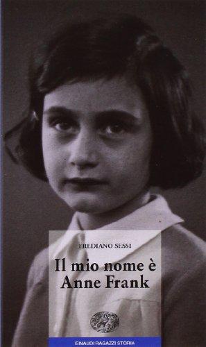 Il mio nome è Anne Frank PDF