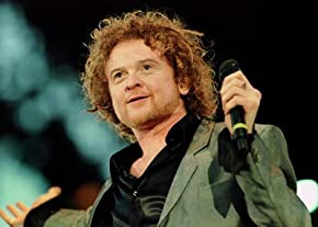 Bilder von Simply Red