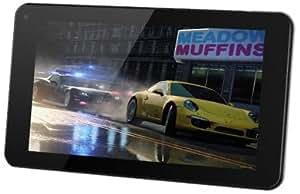 Kocaso M766 7-Inch 8GB Tablet - Black