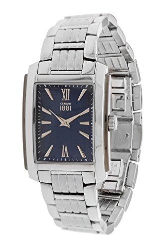 Cerruti orologio da polso donna argento CRB041D221C